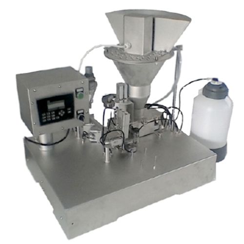 Intuitive samosa producing machine
